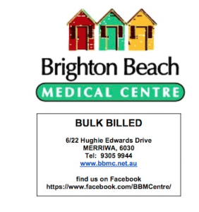 Brighton Beach Medical Centre