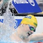 Congratulations Ben Popham and Coach Simon Redmond - Arena Swim Club